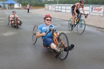Almere on wheels